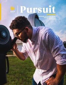 Pursuit Annual Report Cover 19-20