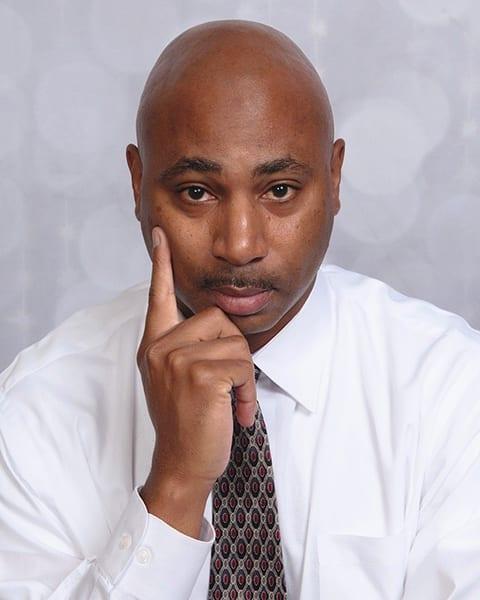 Dr. Earl Wright II