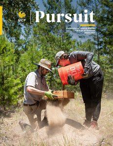 COS Annual Report Cover 2020-2021